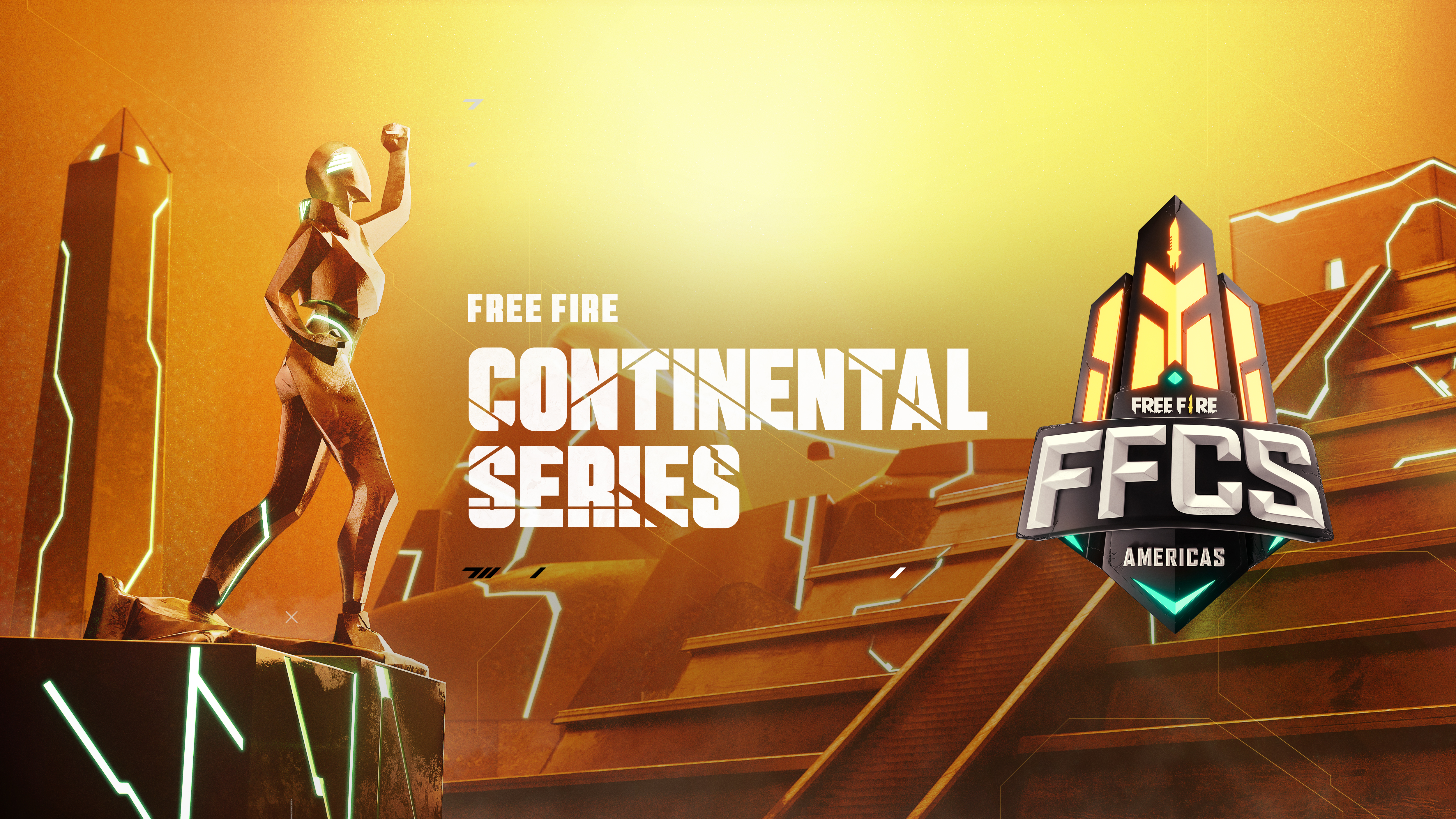 Free Fire Continental Series - Americas Series   Finals