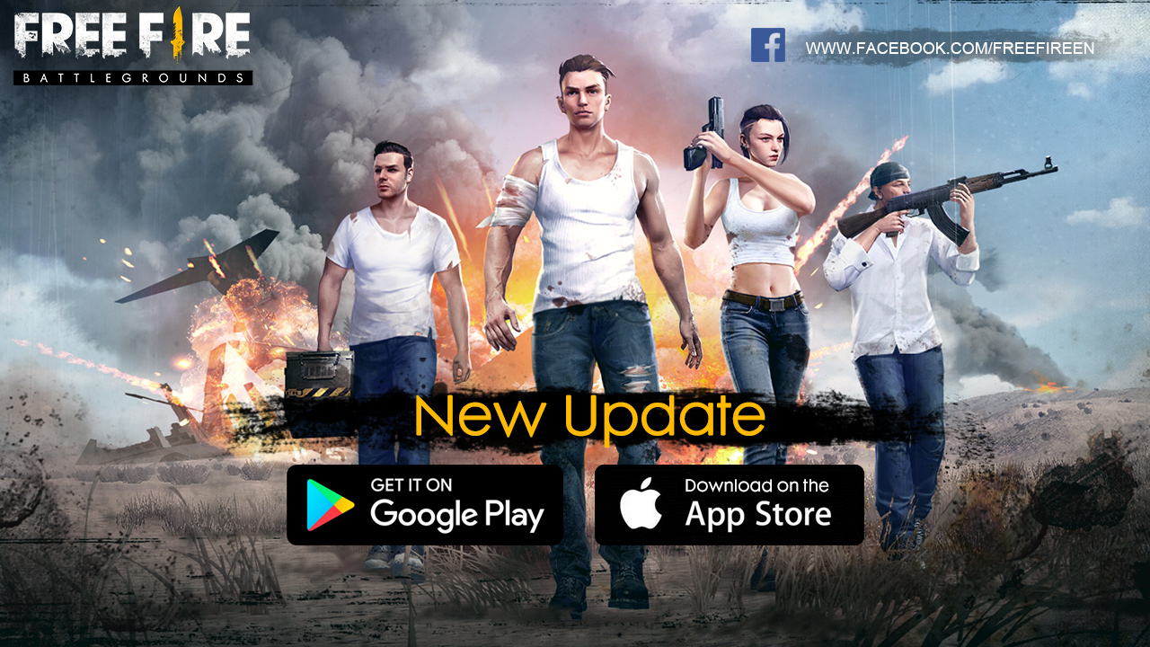 if you are looking for a survival shooting game which is high in graphics and features addictive gameplay, then Free Fire could be the perfect choice for you. The best thing about the game is its impressive graphics. The game is played against 49 other players in a 10-minute time frame. The game features lots of vehicles which makes it easier to move across the map.